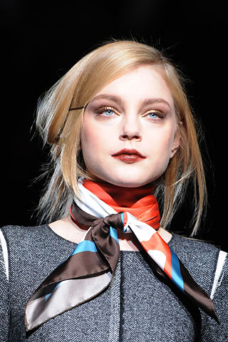 jessica stam hair. jessica stam hair. The eerie-eyed Jessica Stam; The eerie-eyed Jessica Stam