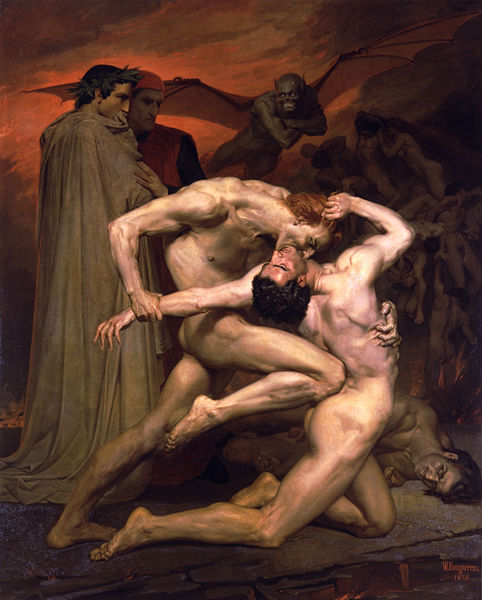 adolphe_bouguedante_and_virgil_in_hell