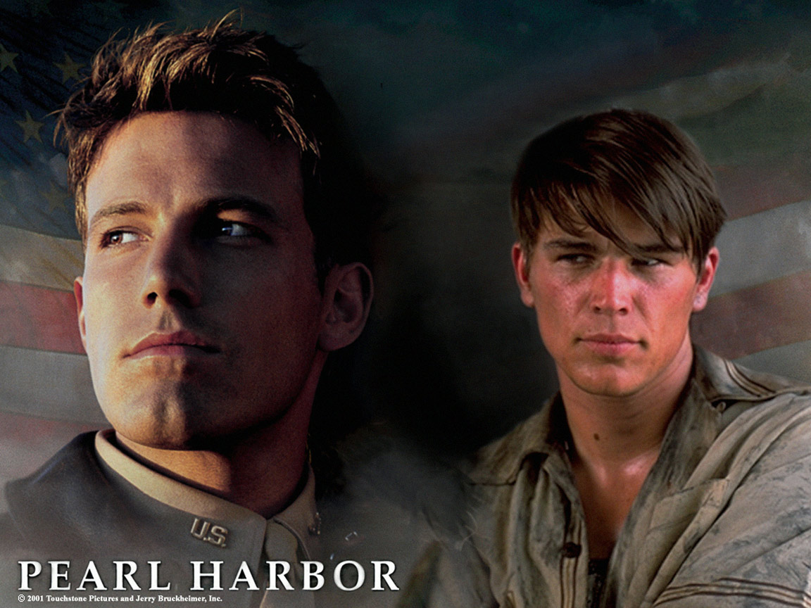 Pearl Harbor Movie Cast In Which It'...