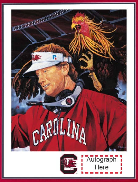 spurriergamecock