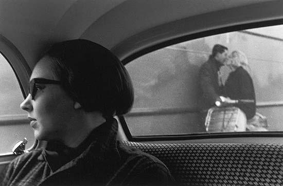 Louis Stettner, 1953