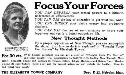focus your forces