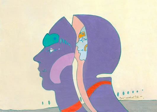 peter max within without