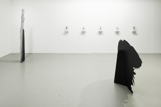 Fridericianum Speculations On Anonymous Materials