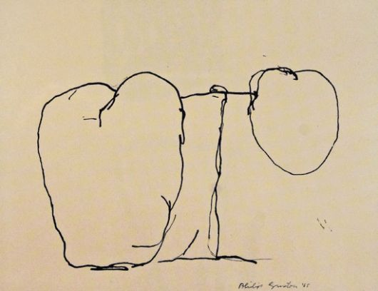guston-the-scale