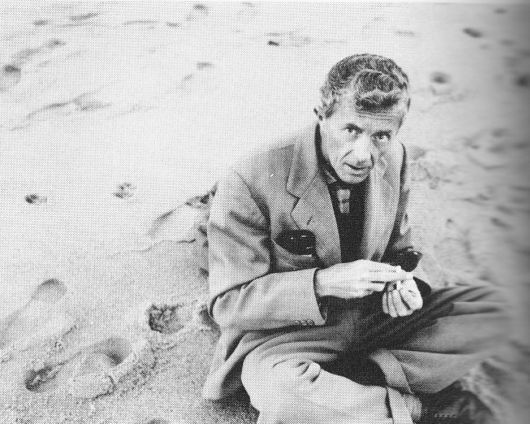 young-paul-bowles-in-europe