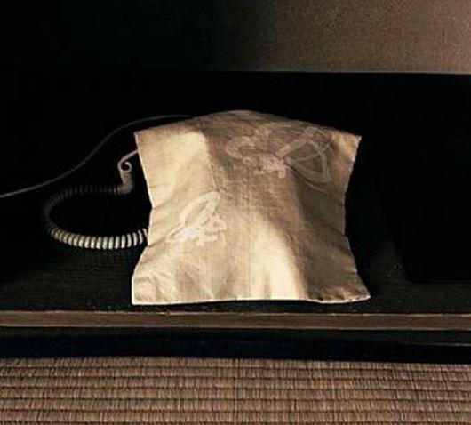 telephone japan