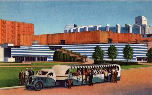 1933ChicagoFairIntraMuralBusPC1